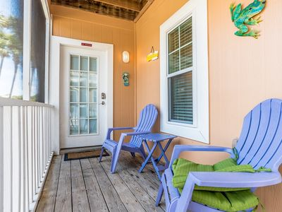 Photo for Island Time 7AD 1 Br at Purple Parrot Village Resort by Perdido Key Resort Management