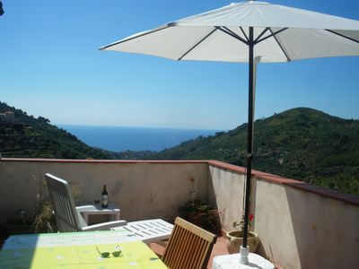 Photo for 1BR Apartment Vacation Rental in San Remo, Ligurien