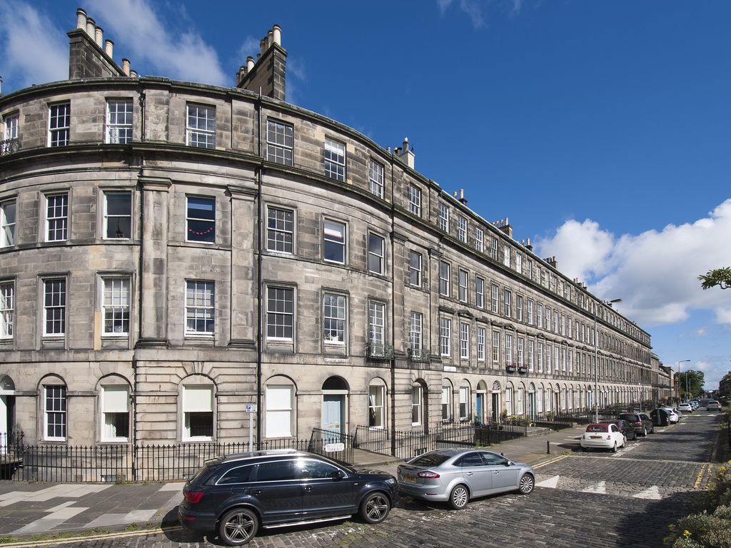 1 bellevue terrace edinburgh ground floor central