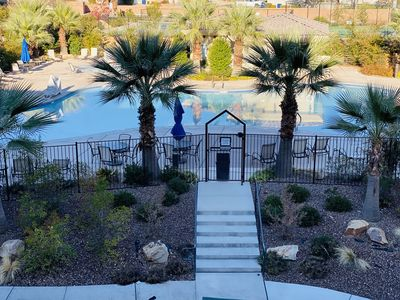 Photo for Estancia Condo Rental