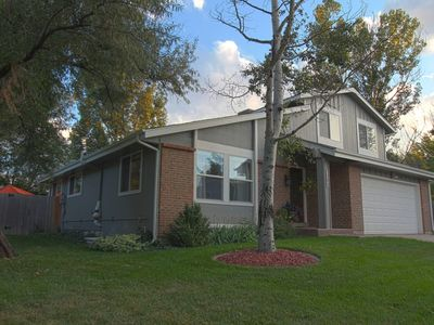 Photo for Spacious 3 bedroom in Boulder!