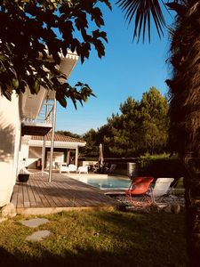 Photo for Large and luxurious villa Golf d Arcachon