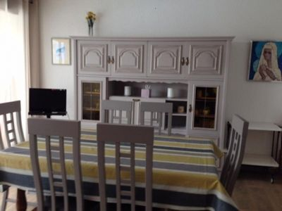 Photo for Apartment La Toussuire, 1 bedroom, 6 persons