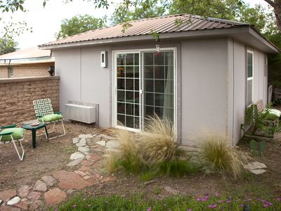 Photo for My Casita: Serene Renovated Adobe W/ Sunset Views, Courtyard,  AC/Heat, WiFi