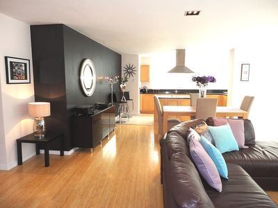 Photo for Spacious Luxury Apartment In Liverpool City Centre
