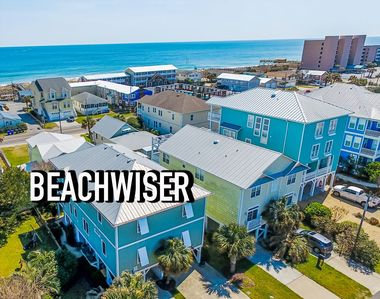 Welcome to Beachwiser!