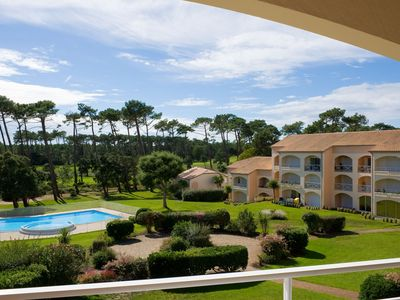Photo for Nice apartment with a dishwasher, at 600 m. from the beach