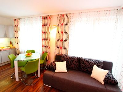Photo for Apartment / app. for 4 guests with 30m² in Vienna (38150)