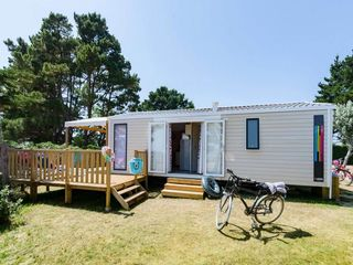 Camping Bay - Mobil Home 3