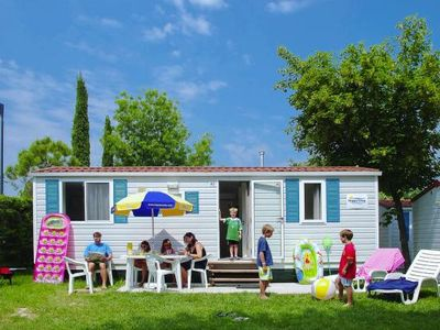 Photo for Mobile Homes Thurium, Corigliano Calabro  in Kalabrien - 5 persons, 2 bedrooms
