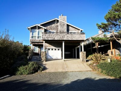Photo for SPINDRIFT HIDEAWAY~MCA 1686 ~Luxurious premier townhome 1/2 block from beach!