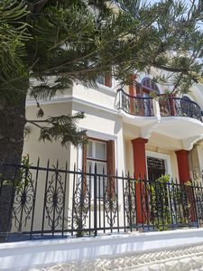 Photo for 240m² Listed Art Deco Villa in Rhodes city center