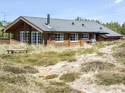 3 bedroom accommodation in Thisted