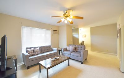 Photo for ★ Spacious 1-Bedroom in South Bay ★