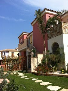 Photo for CasAntonio with garden and terrace level in private residence