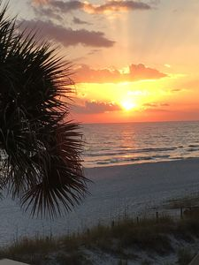 Photo for Completely Renovated Spacious Three Bedroom Right on the Gulf of Mexico
