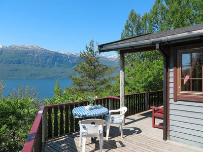 Photo for Vacation home Solli  in Utne, Western Norway - 5 persons, 2 bedrooms