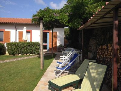 Photo for Holiday apartment Capoliveri for 2 - 4 persons with 1 bedroom - Holiday house