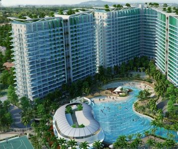 Photo for Azure Urban Residences Resort -Tropical Paradise