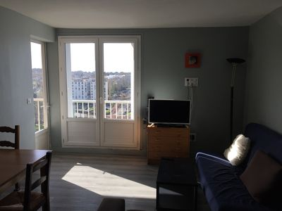 Photo for apartment 9 people Anglet center with parking