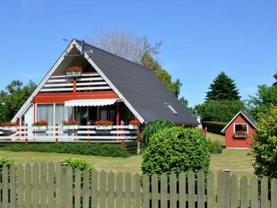 Photo for Vacation home Sondrup Strand  in Odder, East Jutland - 6 persons, 2 bedrooms
