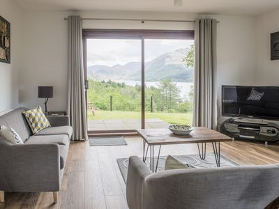 Photo for 3 bedroom accommodation in Inverinate, near Kyle