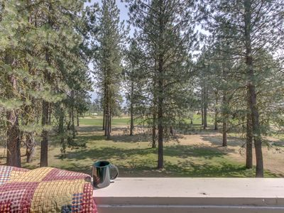 Photo for Dog-friendly condo w/ access to a shared pool, tennis courts, & golf