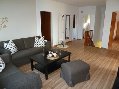 Photo for Holiday apartment Wilhelmshaven for 1 - 5 persons with 3 bedrooms - Holiday apartment