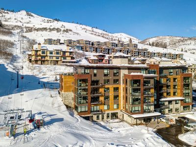 Photo for CDC Approved Cleaning! SKI-IN/OUT New 3 BDRM 3 Bath Canyons Village Condo with Amenities