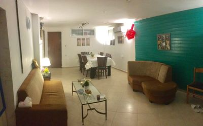 Photo for Extra Large 1 BR – 2 Bath Apartment for Pesach