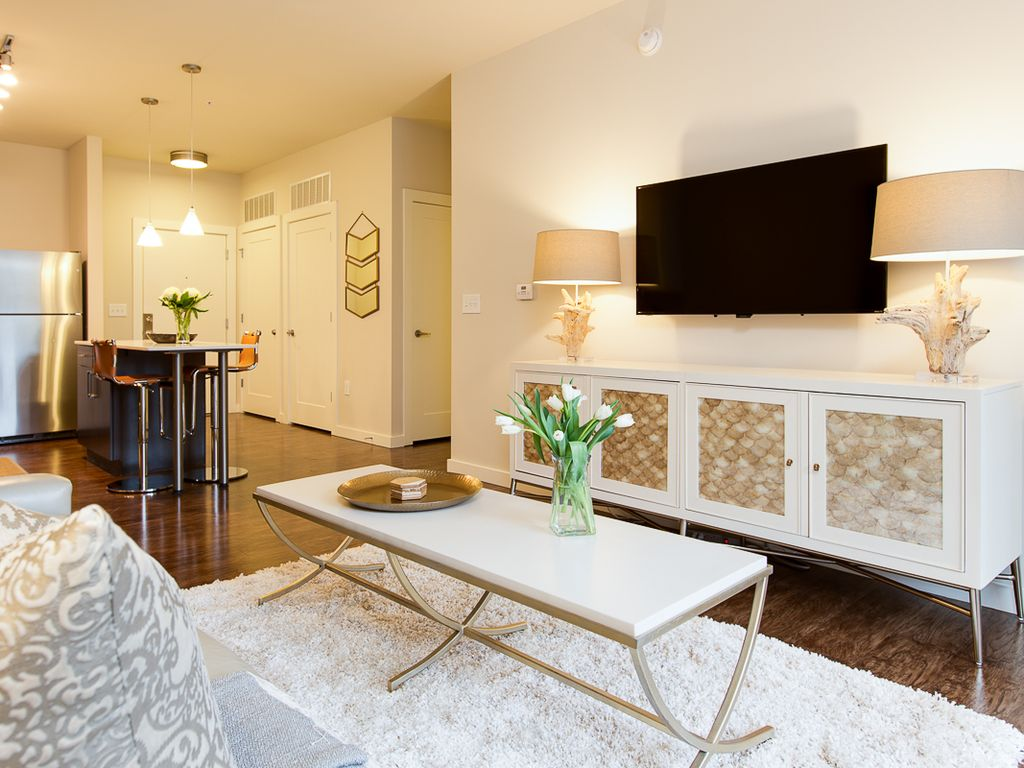 Property Image4 STUNNING APARTMENT IN INMAN PARK