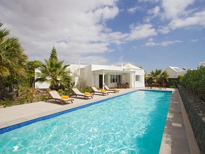Photo for Villa Bonita Vista - Three Bedroom Villa, Sleeps 6