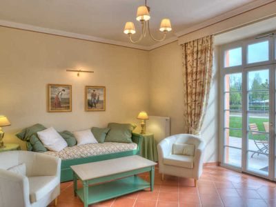 Photo for Marstall Suite - Marstall - The holiday residence