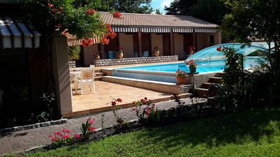 Photo for 5BR House Vacation Rental in MESSANGES