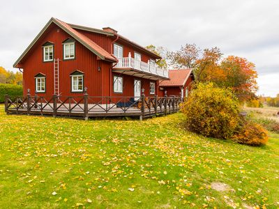 Photo for Main Guest house to Öjervik Manor