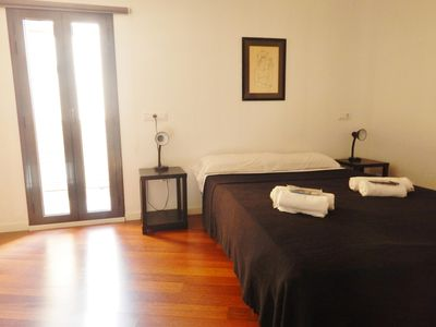 Photo for Modern touristic Apartment with 2 rooms | Old Quarter of Girona