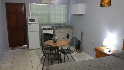 Photo for A nice studio centraly located in Oranjestad