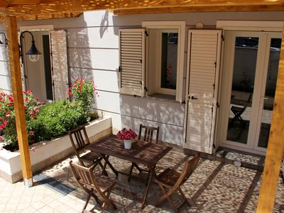 Photo for The Star of Tropea - App Sea. # 2 with 2 bedrooms and 4 beds