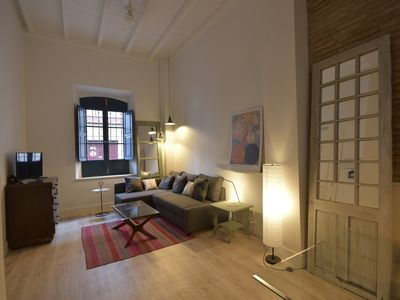 Photo for Bohemian and lovely apartment. Malaga