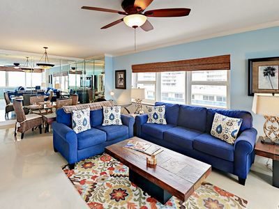 Photo for Suite w/ Ocean View & Private Jacuzzi - Pool, Beach Access & Dining