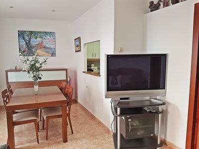 Photo for Great Apartament in center of Sitges with Jacuzzi at 2 min to sea