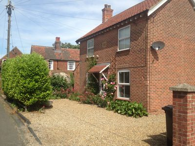 Photo for 2BR House Vacation Rental in Mundesley, England