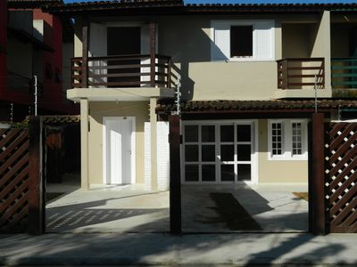 Photo for Juquehy Beach - Chalets 3 Bedrooms.