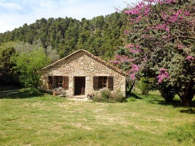 Photo for Vacation home La Musique de l'Air  in Benivay - Ollon, Mont Ventoux surroundings - 6 persons, 3 bedrooms