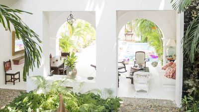 Photo for Cartagena Wallet City casa Monaco