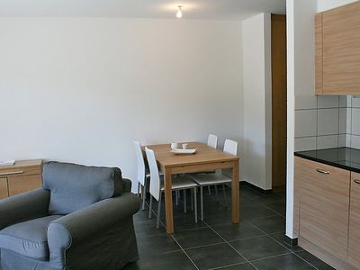 Photo for Apartment Andromède in Moléson-sur-Gruyères - 2 persons, 1 bedrooms