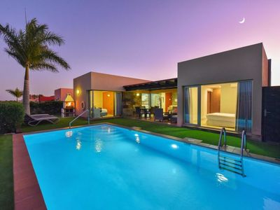 Photo for Vacation home P2 in Gran Canaria/Maspalomas - 4 persons, 2 bedrooms