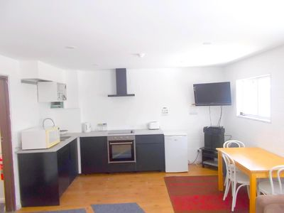 Photo for Functional, well maintained budget 1bedroom flat located in the heart of Thredbo