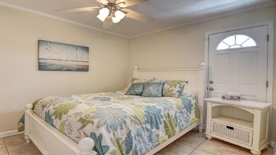 Photo for Beach Front  Cozy Townhome Unit 6