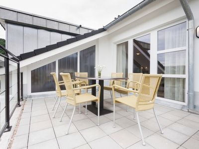 Photo for Extra luxury 6-person penthouse in the holiday park Landal Eifeler Tor - in the mountains/rolling countryside